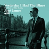Cover of the album Yesterday I Had the Blues (The Music of Billie Holiday)