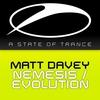 Couverture de l'album Nemesis / Evolution