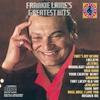Couverture de l'album Frankie Laine's Greatest Hits