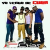 Cover of the track Yo vengo de Cuba