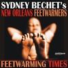 Couverture de l'album Feetwarming Times