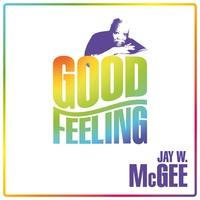 Couverture du titre Good Feeling