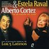 Couverture de l'album Estela Raval & Alberto Cortez Tour Con Los 5 Latinos