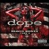 Couverture de l'album Blood Money