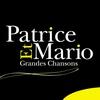 Couverture de l'album Patrice et Mario : Grandes chansons