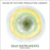 Couverture de l'album Solo Instruments