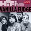 Cover of the album Rhino Hi-Five: Vanilla Fudge - EP