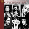Cover of the album New Queens Of Fado