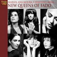 Cover of the track New Queens Of Fado