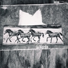 Couverture de l'album La Horde (with Olivier Depardon, Nuage Fou & Bleu Russe) - Single
