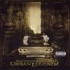 Couverture de l'album Urban Legendz