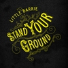 Cover of the album Stand Your Ground