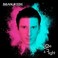 Couverture du titre Love & Fight - EP