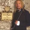 Cover of the album Toño En America