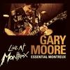 Couverture de l'album Essential Montreux (Live at Montreux)