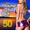 Cover of the album From House to Chill Out (50 Selected Stylish Grooves for Love, Fun and Relax)