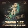 Couverture de l'album Synthesizers in Space