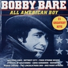Cover of the album All American Boy