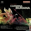 Cover of the album Orff: Carmina Burana