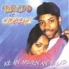 Couverture de l'album Kè an mwen an balad