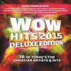 Cover of the album WOW Hits 2015 (Deluxe Version)