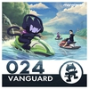 Cover of the album Monstercat 024 - Vanguard