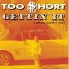 Cover of the album Gettin' It (album number ten)