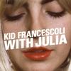 Couverture de l'album With Julia