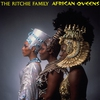 Cover of the album African Queens