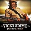 Couverture de l'album Jambo Afrika