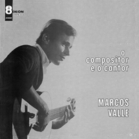 Cover of the track O compositor e o cantor