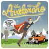 Couverture de l'album The Avalanche