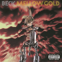 Cover of the track Mellow Gold