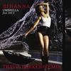 Couverture de l'album Umbrella (Travis Barker Remix) - Single