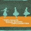Couverture de l'album The Diplomats of Solid Sound (Featuring the Dimplomettes)