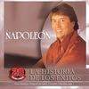 Cover of the album La historia de los éxitos