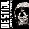 Couverture de l'album Midnight Freaks - Single