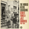 Cover of the album The World Needs Changing