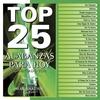 Cover of the album Top 25 Alabanzas para Hoy