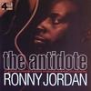 Couverture de l'album The Antidote