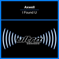 Cover of the track I Found U - EP