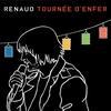 Cover of the album Tournée d'enfer