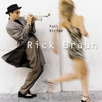 Cover of the track Full Stride