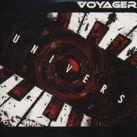 Cover of the track uniVers