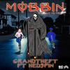 Cover of the album Mobbin (feat. Hedspin) / Give Me More - Single