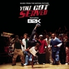 Cover of the album You Got Served (Music from the Motion Picture)