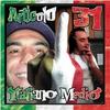 Couverture de l'album Italiano medio