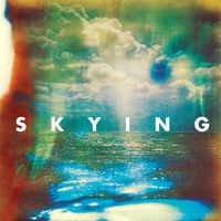 Cover of the track Skying (Bonus Track Version)