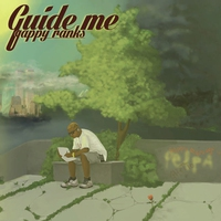Cover of the track Guide Me