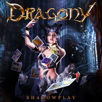 Cover of the track Shadowplay